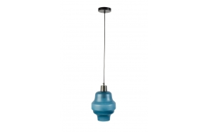 Pendant Lamp Rose Blue