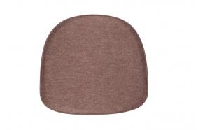 Cushion Albert Kuip Brown