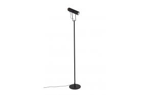 Floor Lamp Marlon Black