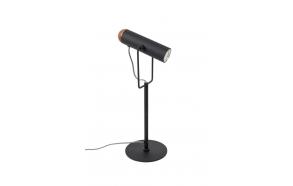 Table Lamp Marlon Black