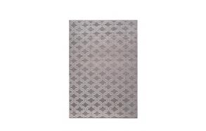 Carpet Feike 160X230 Grey