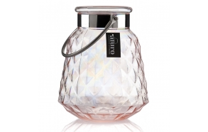 lantern Paula, light pink