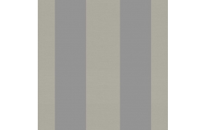 Decadence Stripe Grey