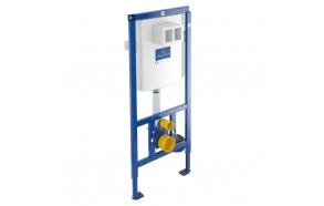 wc frame Villeroy&Boch for drywall