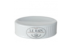 soap dish BAIN PARIS