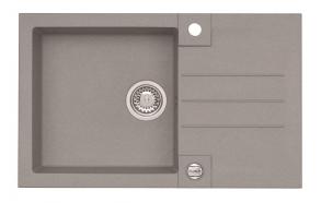 kivivalamu ROCK130-G81 78x48x18 cm, tsement, automaatsifoon
