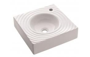 ceramic worktop basin Gota