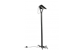 Floor Lamp Falcon Black