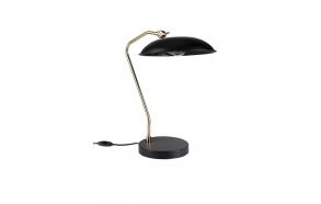 Desk Lamp Liam Black