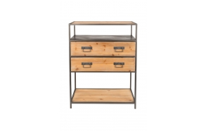 Console Table Samuel