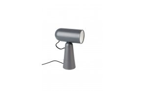 Desk Lamp Vesper Dark Grey