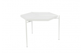 Coffee Table Montell M White