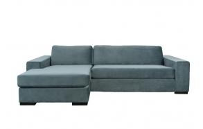 Sofa Fiep Left Petrol