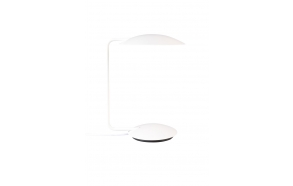Desk Lamp Pixie White