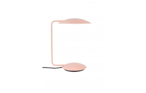 Desk Lamp Pixie Pink