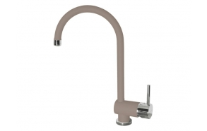 kichen mixer AM180, color ALVEUS beige G55