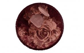 vaip Stitchy Roses Round 175'