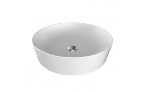 worktop wahbasin Ultra 45 cm, white