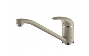 Kitchen mixer with stone color finish S2561-110