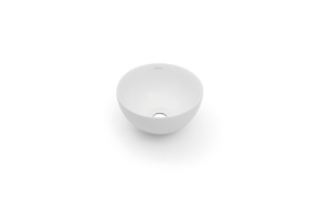 ceramic worktop basin Mini Lys