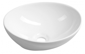 Counter Top Washbasin 42x15x34 cm