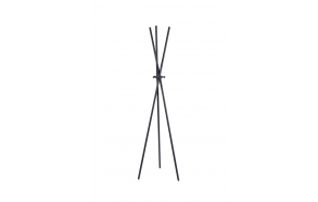 Coat Rack Darwin black