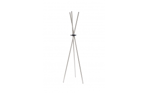 Coat Rack Darwin satin