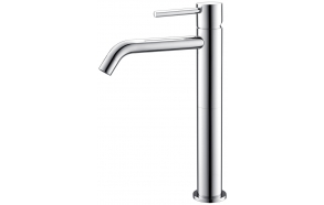 Style XL high basin mixer chrome