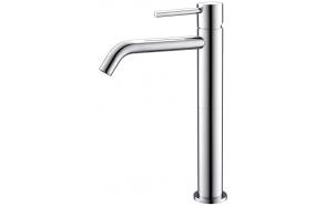 Style XL high basin mixer chrome