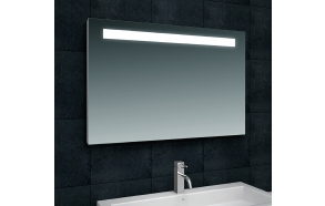 LED peegel Tigris, 1000x800 mm
