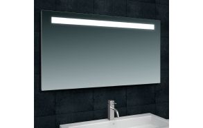 Tigris mirror with LED lighting 1200x800