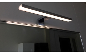 Tigris bathroom LED lighting 300mm simple
