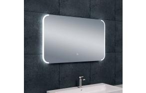 reguleeritava valgusega LED peegel Ambi 2, kondensaadivaba, 1000x600 mm