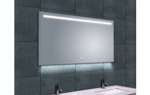 Ambi One dimmable Led steam-free mirror 1200x600