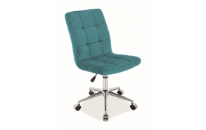 office chair Hans, blue