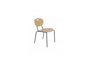 Chair Aspen Wood Natural