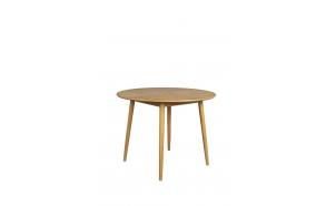 Table Fabio 120' Natural