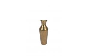 Vase Dunja Antique Brass M
