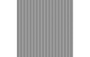 Hoopla Pin Stripe Sidewall Grey