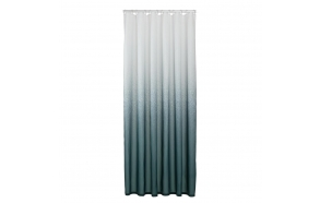 Shower curtain textile 180x200 cm Blend, Green