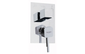 BUILT-IN SHOWER MIXER SKY 3 OUTLETS
