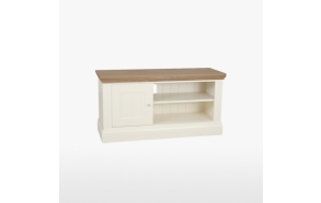 TV unit Coelo, 126 cm