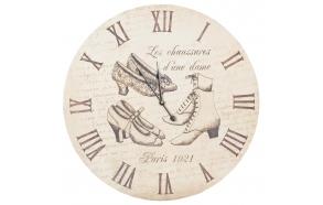 Clock Ø 60 cm