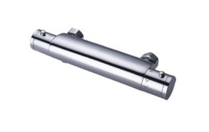 THERMOSTATIC SHOWER MIXER 3/4 ´´ TOP