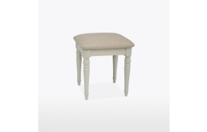 Bedroom stool (fabric)