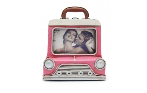 Photo frame Suitcase, 21x12cm