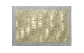 Laualinik 45x30 cm, beež/hall