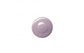 Ceramic handle, purple ø3,1cm