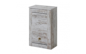 upper cabinet Provence (1D)