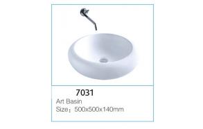 art washbasin
